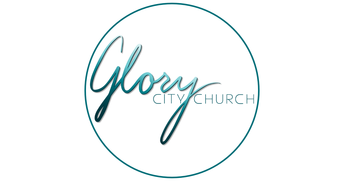 Prophetic Words - Glory City Church