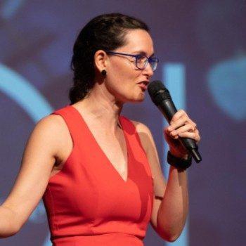 Megan Williamson