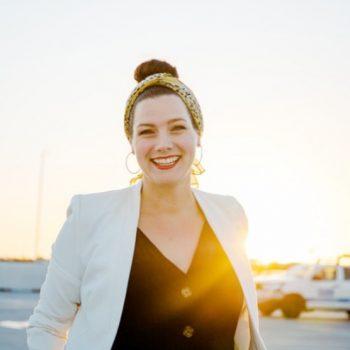Sarah Cheesman